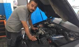 Eskişehir Volkswagen Servis